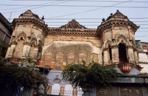 Urban Study Group Old Dhaka Heritage Dhaka Bangladesh