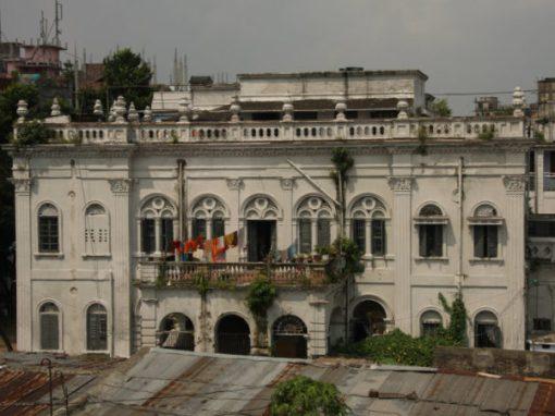 Revoti Mohon Das Sutrapur Urban Study Group Old Dhaka Heritage Dhaka Bangladesh