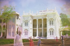 Revoti Mohon Das Urban Study Group Old Dhaka Heritage Dhaka Bangladesh