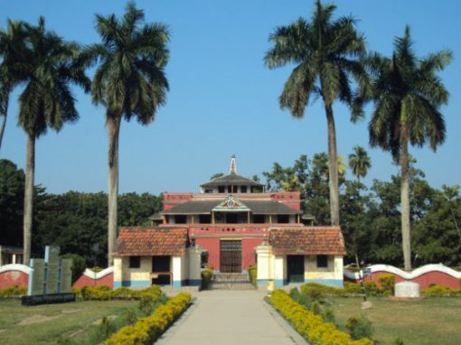 Rabindranath Tagore Shilaidaha Kuthibari