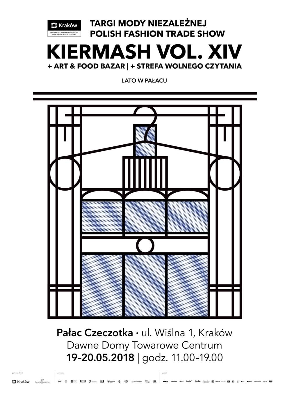 Kiermash vol XIV Lato w pałacu