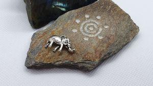 Zawieszka ze słoniem