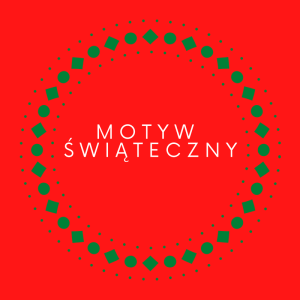 Motyw świąteczny