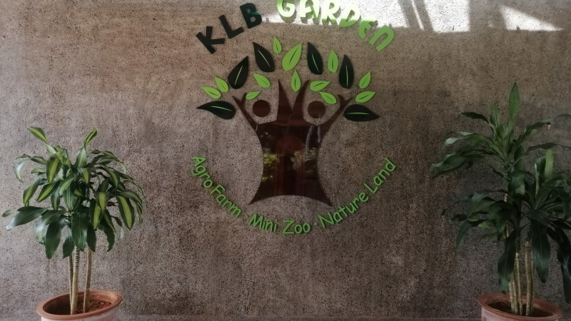 KLB Garden, Tebedu – Great for families and kids