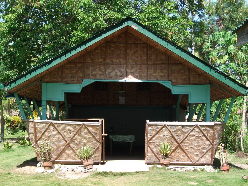 Bahay Kubo Restaurant Design Bahay Kubo-style Restaurants