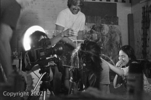 Production Shots B-W-60