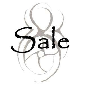 Workshop Sale