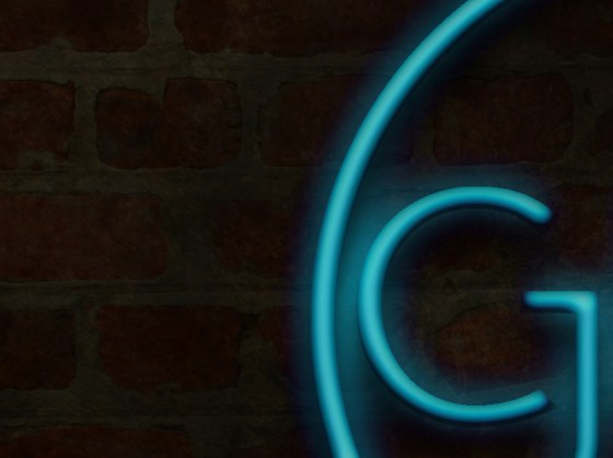 glow-peek