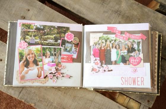 bridal scrapbook 0750