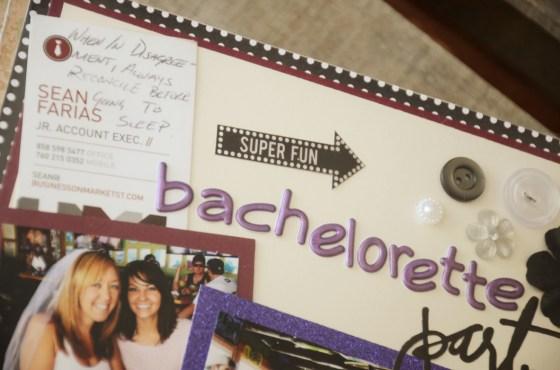 bridal scrapbook 0773