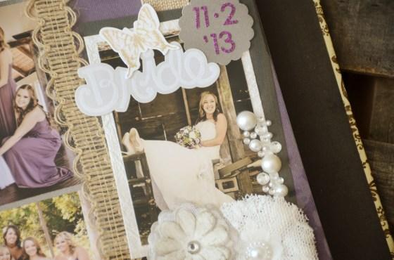 bridal scrapbook 0796