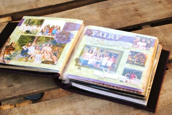 britts bridal scrapbook 0934