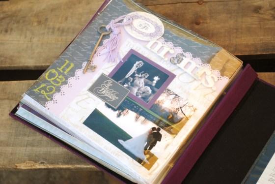 britts bridal scrapbook 0942