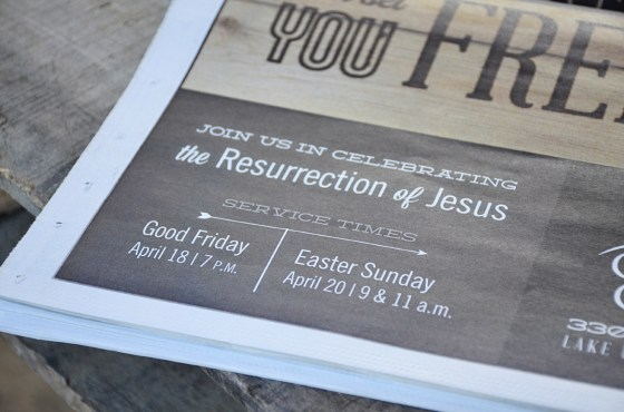 calvary chapel canyon hills easter friday flyer ad 087