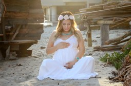 roxy malibu maternity photography 9018