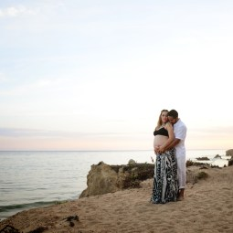 roxy malibu maternity photography 9453