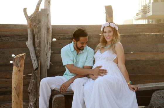 roxy malibu maternity photography 989