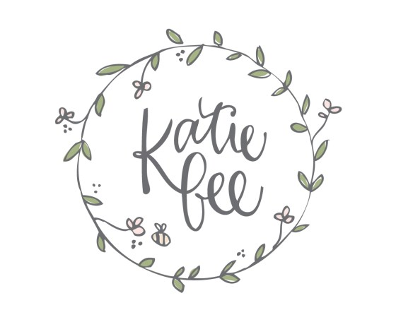 katie bee final etsy your new friend sam logo design