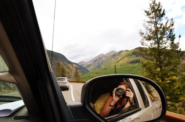 road to telluride
