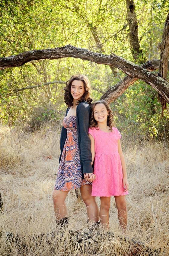 Albee Family Photography Santa Rosa Plateau 173