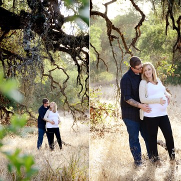 Santa Rosa Plateau Maternity Photography   Amie and Matt 9