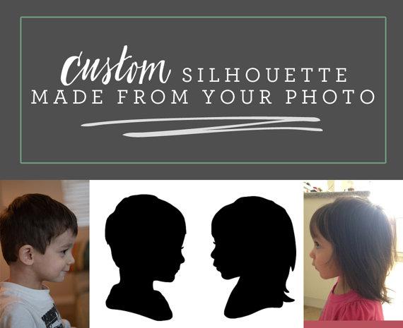your new friend sam photo and silhouette comparison