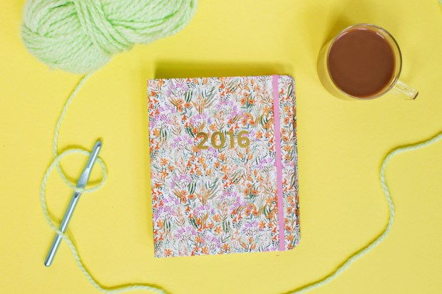 beautiful mess agendas