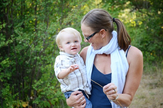 Sam Allen Creates - Montana Family Portraits - 872