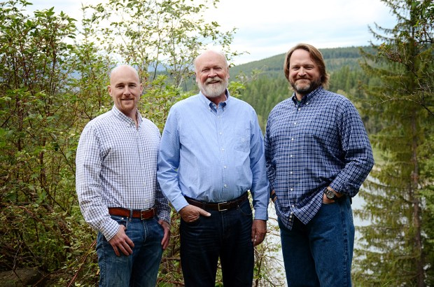 Sam Allen Creates - Montana Family Portraits - 952