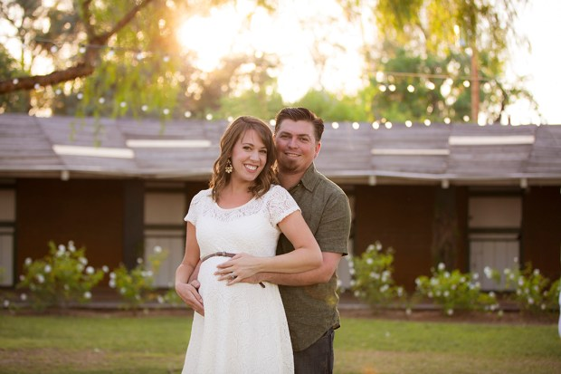 Andy and Sam Maternity Portraits - Janet Rayne Maternity Photos at Murrieta Equestrian Center 4