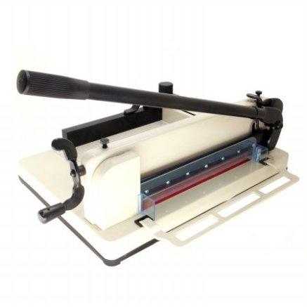guillotine-cutter