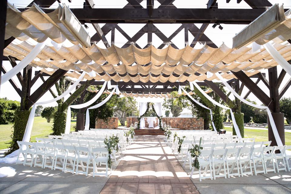 George Street Photo - Eagles Nest Clubhouse - Ceremony