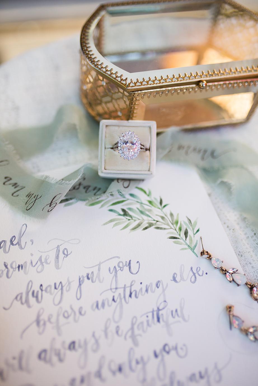 Sam Allen Creates Watercolor Wedding Vows CarstenTicePhotography_Lot8-2185