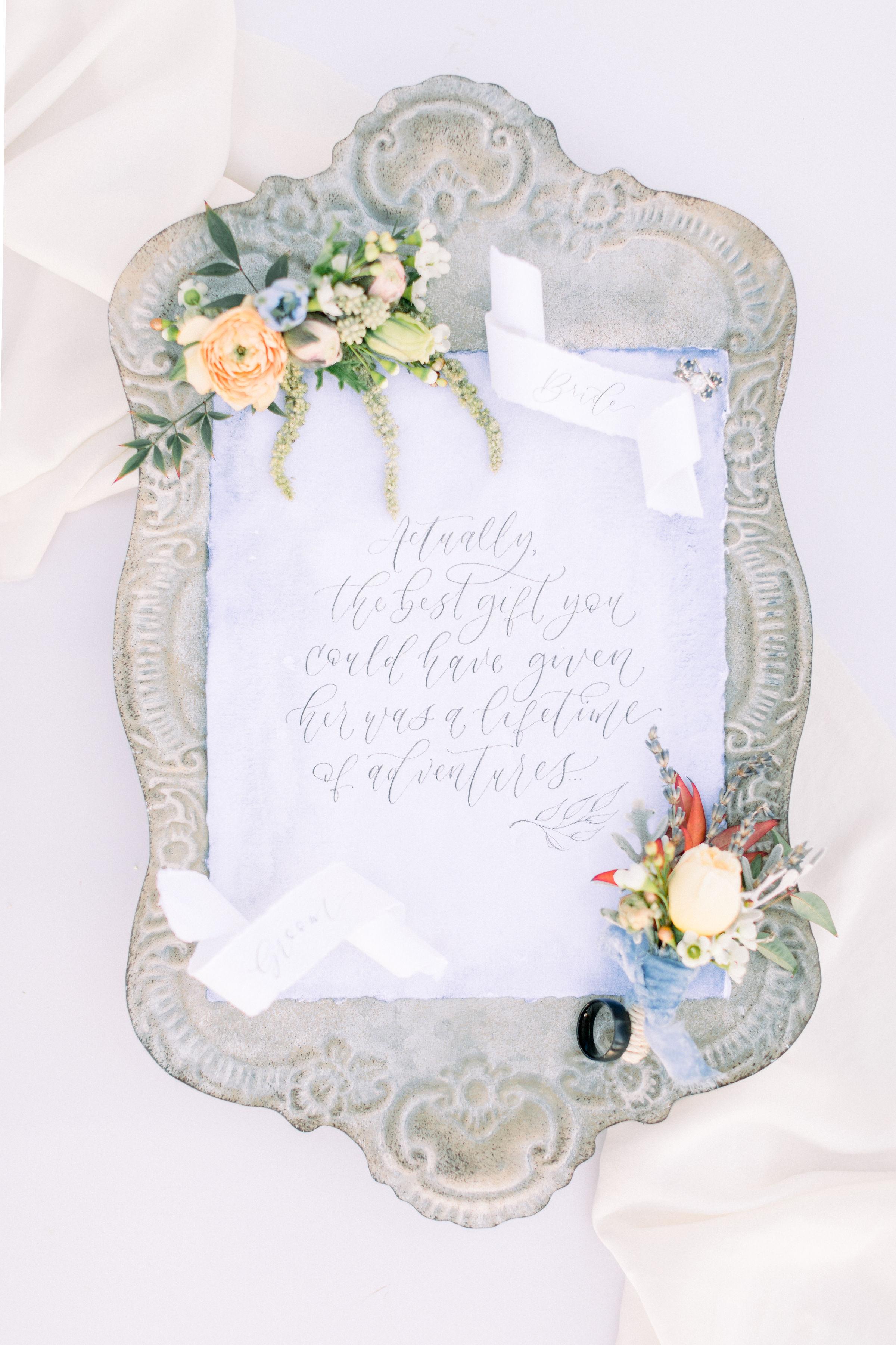 StephanieWeberPhotography-Alice-in-Wonderland-wedding-vow-keepsake-quote