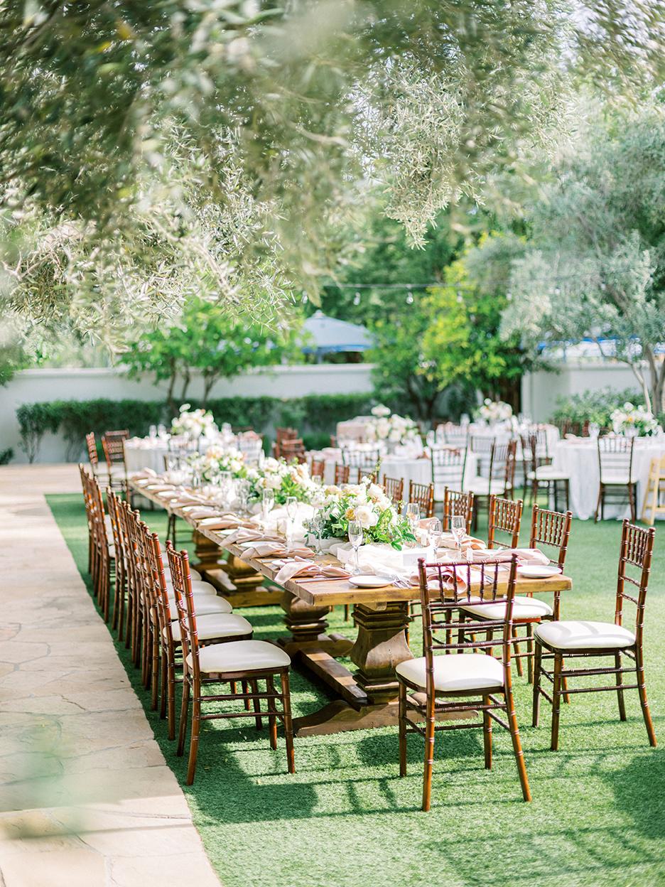 Courtney and John Travel Themed Wedding – Daniel Kim Photo 26 – El Chorro Weddings