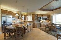 Kitchens Remodeling and Design