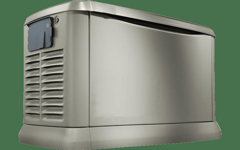 HVAC Backup Generator