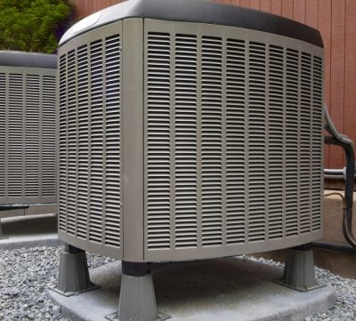 HVAC Services, Sam and sons services