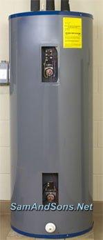 plumber,plumbers in alexandria va,dc vaWater Heater Installation & Repair