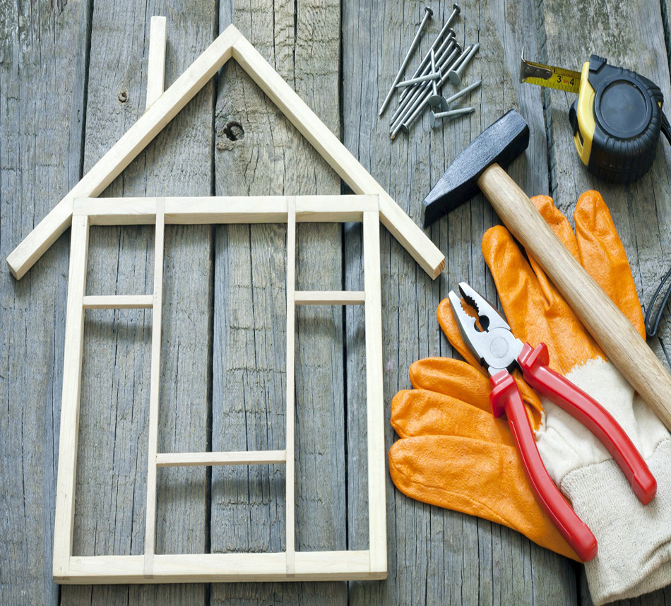 Home Remodeling background