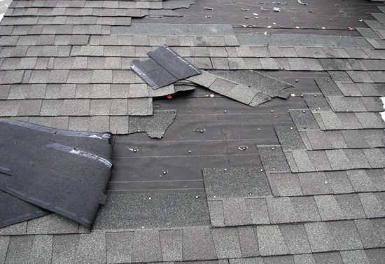 Roof Leak Repair in Alexandria VA