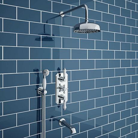 shower leaks repair