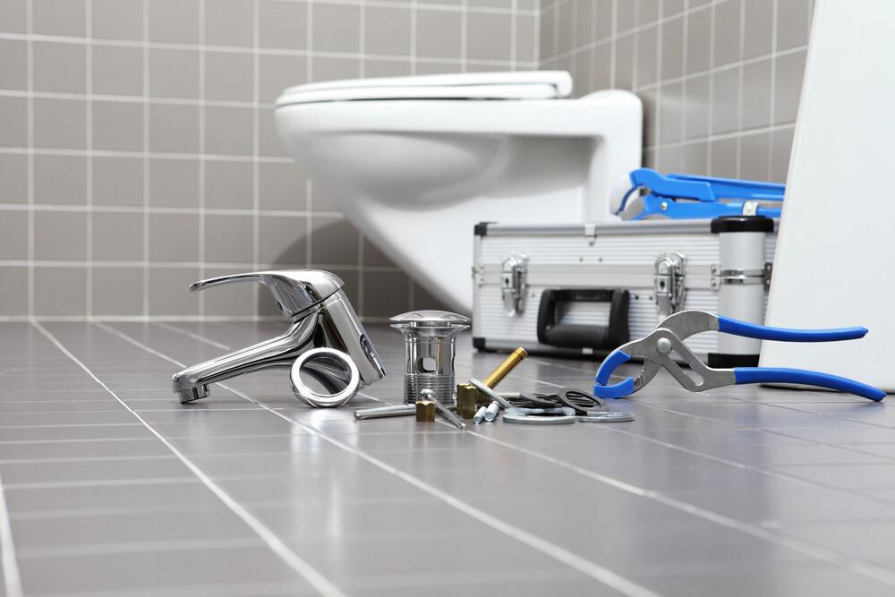 Lorton va plumbers