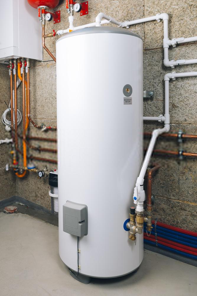 plumbing repair alexandria va