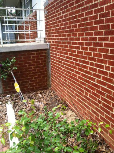 Foundation crack repair Bethesda