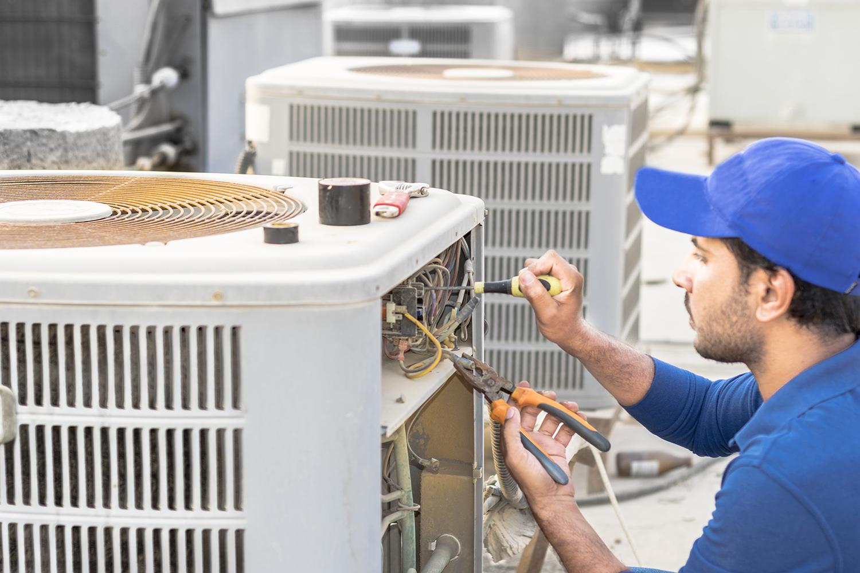 Heating and AC in Reston VA