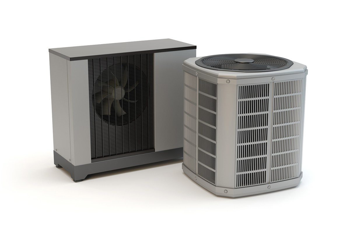 New AC & Heating System Installations in McLean Virginia