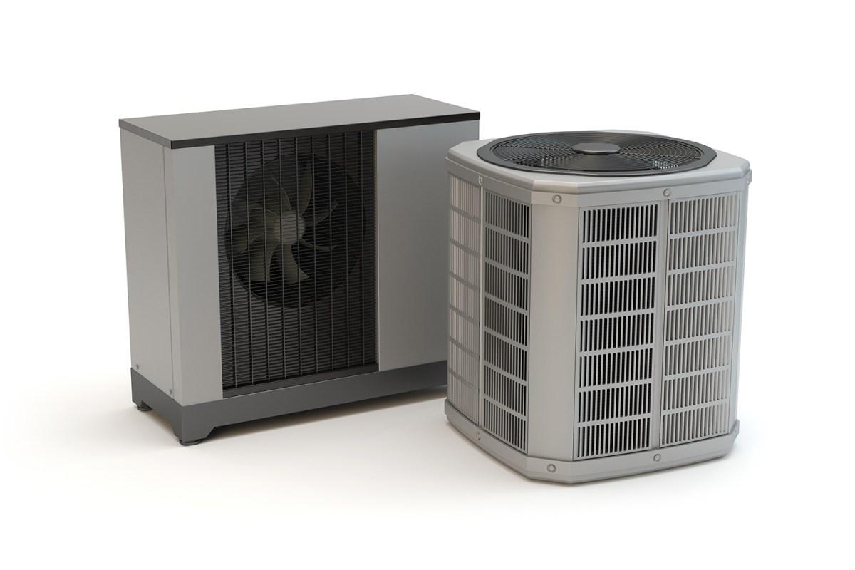 New AC & Heating System Installations in Reston Virginia