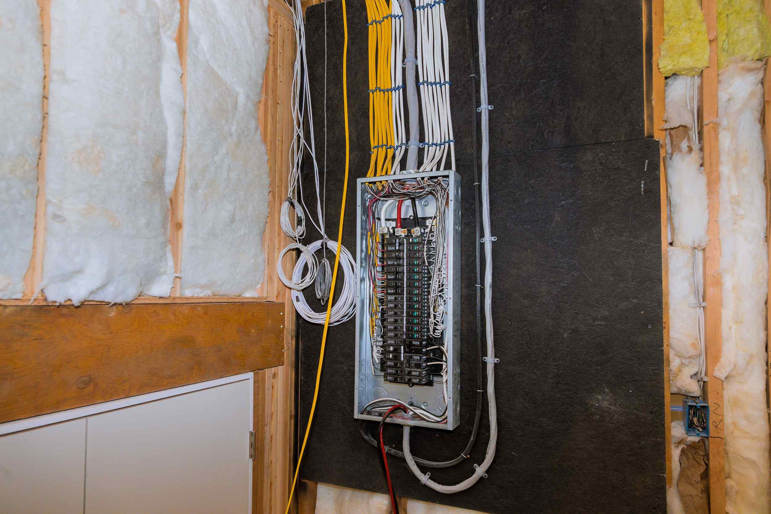 Electricians in Fairfax Station VA