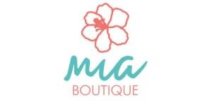 logo mia boutique